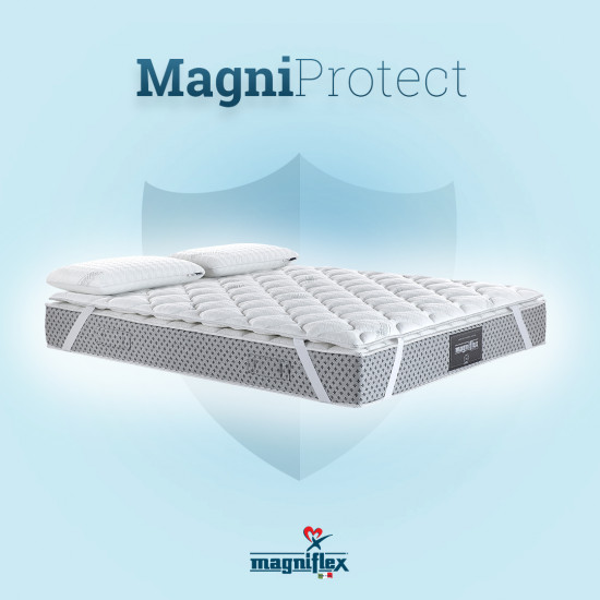 MAGNIPROTECT TOPPER 5см